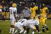 Mt Tabor Spartans vs Carver Yellow Jackets Varsity Football<br /> Friday, September 06, 2013 at Mt Tabor High School<br /> Winston-Salem, North Carolina<br /> (file 194508_803Q4841_1D3)