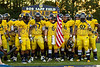 Mt Tabor Spartans vs Carver Yellow Jackets Varsity Football<br /> Friday, September 06, 2013 at Mt Tabor High School<br /> Winston-Salem, North Carolina<br /> (file 192539_BV0H5268_1D4)