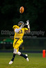 Mt Tabor Spartans vs Carver Yellow Jackets Varsity Football<br /> Friday, September 06, 2013 at Mt Tabor High School<br /> Winston-Salem, North Carolina<br /> (file 194638_BV0H5418_1D4)