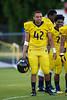 Mt Tabor Spartans vs Carver Yellow Jackets Varsity Football<br /> Friday, September 06, 2013 at Mt Tabor High School<br /> Winston-Salem, North Carolina<br /> (file 190744_BV0H5177_1D4)