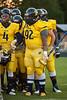 Mt Tabor Spartans vs Carver Yellow Jackets Varsity Football<br /> Friday, September 06, 2013 at Mt Tabor High School<br /> Winston-Salem, North Carolina<br /> (file 192643_803Q4784_1D3)
