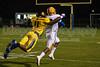 Mt Tabor Spartans vs Carver Yellow Jackets Varsity Football<br /> Friday, September 06, 2013 at Mt Tabor High School<br /> Winston-Salem, North Carolina<br /> (file 201208_803Q4924_1D3)