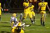 Mt Tabor Spartans vs Carver Yellow Jackets Varsity Football<br /> Friday, September 06, 2013 at Mt Tabor High School<br /> Winston-Salem, North Carolina<br /> (file 202028_803Q4987_1D3)