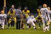 Mt Tabor Spartans vs Carver Yellow Jackets Varsity Football<br /> Friday, September 06, 2013 at Mt Tabor High School<br /> Winston-Salem, North Carolina<br /> (file 194826_BV0H5421_1D4)