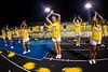 Mt Tabor Spartans vs Carver Yellow Jackets Varsity Football<br /> Friday, September 06, 2013 at Mt Tabor High School<br /> Winston-Salem, North Carolina<br /> (file 211206_BV0H5812_1D4)