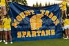 Mt Tabor Spartans vs Carver Yellow Jackets Varsity Football<br /> Friday, September 06, 2013 at Mt Tabor High School<br /> Winston-Salem, North Carolina<br /> (file 192735_BV0H5272_1D4)