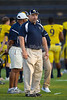 Mt Tabor Spartans vs Carver Yellow Jackets Varsity Football<br /> Friday, September 06, 2013 at Mt Tabor High School<br /> Winston-Salem, North Carolina<br /> (file 190043_BV0H5168_1D4)