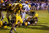 Mt Tabor Spartans vs Carver Yellow Jackets Varsity Football<br /> Friday, September 06, 2013 at Mt Tabor High School<br /> Winston-Salem, North Carolina<br /> (file 211948_803Q5172_1D3)