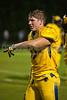 Mt Tabor Spartans vs Carver Yellow Jackets Varsity Football<br /> Friday, September 06, 2013 at Mt Tabor High School<br /> Winston-Salem, North Carolina<br /> (file 201247_803Q4936_1D3)