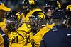 Mt Tabor Spartans vs Carver Yellow Jackets Varsity Football<br /> Friday, September 06, 2013 at Mt Tabor High School<br /> Winston-Salem, North Carolina<br /> (file 212629_803Q5189_1D3)