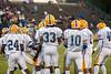 Mt Tabor Spartans vs Carver Yellow Jackets Varsity Football<br /> Friday, September 06, 2013 at Mt Tabor High School<br /> Winston-Salem, North Carolina<br /> (file 193147_803Q4798_1D3)