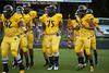 Mt Tabor Spartans vs Carver Yellow Jackets Varsity Football<br /> Friday, September 06, 2013 at Mt Tabor High School<br /> Winston-Salem, North Carolina<br /> (file 192439_803Q4780_1D3)