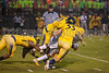 Mt Tabor Spartans vs Carver Yellow Jackets Varsity Football<br /> Friday, September 06, 2013 at Mt Tabor High School<br /> Winston-Salem, North Carolina<br /> (file 195559_803Q4852_1D3)