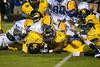 Mt Tabor Spartans vs Carver Yellow Jackets Varsity Football<br /> Friday, September 06, 2013 at Mt Tabor High School<br /> Winston-Salem, North Carolina<br /> (file 200743_803Q4908_1D3)