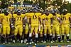 Mt Tabor Spartans vs Carver Yellow Jackets Varsity Football<br /> Friday, September 06, 2013 at Mt Tabor High School<br /> Winston-Salem, North Carolina<br /> (file 192558_BV0H5270_1D4)