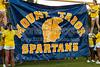 Mt Tabor Spartans vs Carver Yellow Jackets Varsity Football<br /> Friday, September 06, 2013 at Mt Tabor High School<br /> Winston-Salem, North Carolina<br /> (file 192745_BV0H5273_1D4)