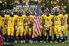 Mt Tabor Spartans vs Carver Yellow Jackets Varsity Football<br /> Friday, September 06, 2013 at Mt Tabor High School<br /> Winston-Salem, North Carolina<br /> (file 192701_803Q4786_1D3)