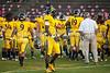 Mt Tabor Spartans vs Carver Yellow Jackets Varsity Football<br /> Friday, September 06, 2013 at Mt Tabor High School<br /> Winston-Salem, North Carolina<br /> (file 185921_803Q4744_1D3)