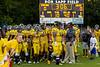 Mt Tabor Spartans vs Carver Yellow Jackets Varsity Football<br /> Friday, September 06, 2013 at Mt Tabor High School<br /> Winston-Salem, North Carolina<br /> (file 192455_BV0H5260_1D4)