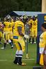 Mt Tabor Spartans vs Carver Yellow Jackets Varsity Football<br /> Friday, September 06, 2013 at Mt Tabor High School<br /> Winston-Salem, North Carolina<br /> (file 192332_803Q4778_1D3)