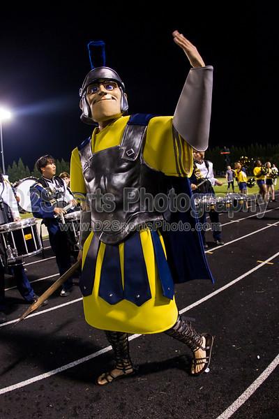 Mt Tabor Spartans vs Carver Yellow Jackets Varsity Football<br /> Friday, September 06, 2013 at Mt Tabor High School<br /> Winston-Salem, North Carolina<br /> (file 211306_BV0H5824_1D4)