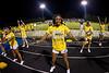 Mt Tabor Spartans vs Carver Yellow Jackets Varsity Football<br /> Friday, September 06, 2013 at Mt Tabor High School<br /> Winston-Salem, North Carolina<br /> (file 211333_BV0H5830_1D4)