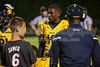 Mt Tabor Spartans vs Carver Yellow Jackets Varsity Football<br /> Friday, September 06, 2013 at Mt Tabor High School<br /> Winston-Salem, North Carolina<br /> (file 201328_803Q4940_1D3)