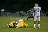 Mt Tabor Spartans vs Carver Yellow Jackets Varsity Football<br /> Friday, September 06, 2013 at Mt Tabor High School<br /> Winston-Salem, North Carolina<br /> (file 194333_803Q4831_1D3)