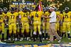 Mt Tabor Spartans vs Carver Yellow Jackets Varsity Football<br /> Friday, September 06, 2013 at Mt Tabor High School<br /> Winston-Salem, North Carolina<br /> (file 192527_BV0H5265_1D4)
