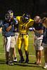 Mt Tabor Spartans vs Carver Yellow Jackets Varsity Football<br /> Friday, September 06, 2013 at Mt Tabor High School<br /> Winston-Salem, North Carolina<br /> (file 201335_803Q4942_1D3)