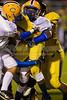 Mt Tabor Spartans vs Carver Yellow Jackets Varsity Football<br /> Friday, September 06, 2013 at Mt Tabor High School<br /> Winston-Salem, North Carolina<br /> (file 200904_BV0H5477_1D4)