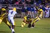 Mt Tabor Spartans vs Carver Yellow Jackets Varsity Football<br /> Friday, September 06, 2013 at Mt Tabor High School<br /> Winston-Salem, North Carolina<br /> (file 212022_803Q5178_1D3)