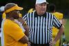 Mt Tabor Spartans vs Carver Yellow Jackets Varsity Football<br /> Friday, September 06, 2013 at Mt Tabor High School<br /> Winston-Salem, North Carolina<br /> (file 190200_803Q4754_1D3)