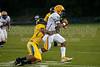 Mt Tabor Spartans vs Carver Yellow Jackets Varsity Football<br /> Friday, September 06, 2013 at Mt Tabor High School<br /> Winston-Salem, North Carolina<br /> (file 194409_803Q4835_1D3)