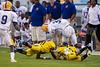 Mt Tabor Spartans vs Carver Yellow Jackets Varsity Football<br /> Friday, September 06, 2013 at Mt Tabor High School<br /> Winston-Salem, North Carolina<br /> (file 194132_BV0H5398_1D4)