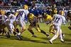 Mt Tabor Spartans vs Carver Yellow Jackets Varsity Football<br /> Friday, September 06, 2013 at Mt Tabor High School<br /> Winston-Salem, North Carolina<br /> (file 211910_803Q5168_1D3)