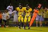 Mt Tabor Spartans vs Carver Yellow Jackets Varsity Football<br /> Friday, September 06, 2013 at Mt Tabor High School<br /> Winston-Salem, North Carolina<br /> (file 202115_BV0H5507_1D4)