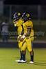 Mt Tabor Spartans vs Carver Yellow Jackets Varsity Football<br /> Friday, September 06, 2013 at Mt Tabor High School<br /> Winston-Salem, North Carolina<br /> (file 221933_BV0H6046_1D4)