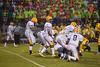Mt Tabor Spartans vs Carver Yellow Jackets Varsity Football<br /> Friday, September 06, 2013 at Mt Tabor High School<br /> Winston-Salem, North Carolina<br /> (file 195515_803Q4845_1D3)