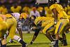 Mt Tabor Spartans vs Carver Yellow Jackets Varsity Football<br /> Friday, September 06, 2013 at Mt Tabor High School<br /> Winston-Salem, North Carolina<br /> (file 220944_BV0H6025_1D4)