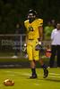 Mt Tabor Spartans vs Carver Yellow Jackets Varsity Football<br /> Friday, September 06, 2013 at Mt Tabor High School<br /> Winston-Salem, North Carolina<br /> (file 201651_BV0H5498_1D4)