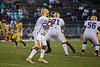 Mt Tabor Spartans vs Carver Yellow Jackets Varsity Football<br /> Friday, September 06, 2013 at Mt Tabor High School<br /> Winston-Salem, North Carolina<br /> (file 194330_803Q4827_1D3)