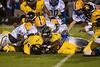Mt Tabor Spartans vs Carver Yellow Jackets Varsity Football<br /> Friday, September 06, 2013 at Mt Tabor High School<br /> Winston-Salem, North Carolina<br /> (file 200743_803Q4907_1D3)