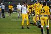 Mt Tabor Spartans vs Carver Yellow Jackets Varsity Football<br /> Friday, September 06, 2013 at Mt Tabor High School<br /> Winston-Salem, North Carolina<br /> (file 190119_803Q4749_1D3)