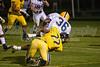 Mt Tabor Spartans vs Carver Yellow Jackets Varsity Football<br /> Friday, September 06, 2013 at Mt Tabor High School<br /> Winston-Salem, North Carolina<br /> (file 202027_803Q4983_1D3)