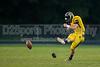 Mt Tabor Spartans vs Carver Yellow Jackets Varsity Football<br /> Friday, September 06, 2013 at Mt Tabor High School<br /> Winston-Salem, North Carolina<br /> (file 194045_BV0H5388_1D4)