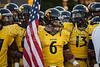 Mt Tabor Spartans vs Carver Yellow Jackets Varsity Football<br /> Friday, September 06, 2013 at Mt Tabor High School<br /> Winston-Salem, North Carolina<br /> (file 192633_803Q4781_1D3)
