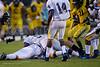 Mt Tabor Spartans vs Carver Yellow Jackets Varsity Football<br /> Friday, September 06, 2013 at Mt Tabor High School<br /> Winston-Salem, North Carolina<br /> (file 194050_BV0H5390_1D4)