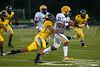 Mt Tabor Spartans vs Carver Yellow Jackets Varsity Football<br /> Friday, September 06, 2013 at Mt Tabor High School<br /> Winston-Salem, North Carolina<br /> (file 194408_803Q4833_1D3)