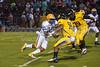 Mt Tabor Spartans vs Carver Yellow Jackets Varsity Football<br /> Friday, September 06, 2013 at Mt Tabor High School<br /> Winston-Salem, North Carolina<br /> (file 195557_803Q4847_1D3)